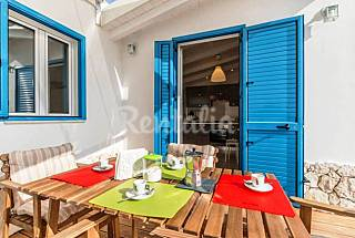Apartment for 4-6 people only 300 meters from the beach Ragusa