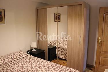 Apartamento de 3 habitaciones en alcobendas centro - Habitacion en alcobendas ...
