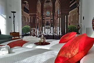 Apartment for 8 people in the centre of Granada Granada