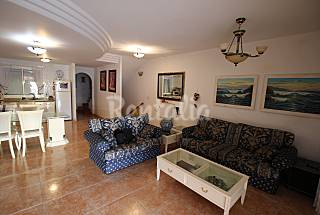 Maison pour 2-3 personnes à 2 km de la plage Ténériffe
