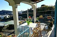 Villa for rent only 1500 meters from the beach Naples