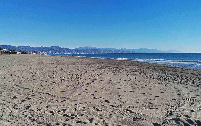 Magnificent Environment Málaga Torremolinos villa - Environment