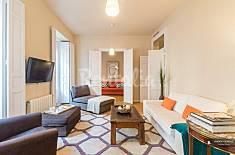 The San Anton II apartment in Madrid Madrid