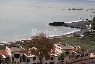 Appartement pour 4 personnes à 500 m de la plage Île de Madère