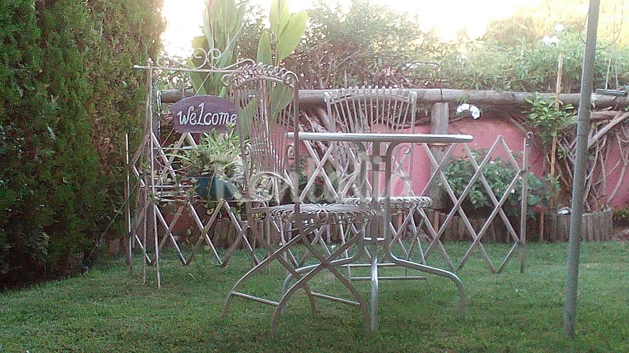 Casa adosada para 6 personas a 400 m de la playa - Rentalia islantilla ...