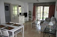 Appartement en location à 400 m de la plage Malaga