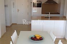 Apartamento en alquiler en Jávea/Xàbia Alicante