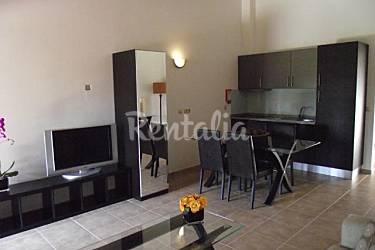 4 Indoors Algarve-Faro Lagos Apartment