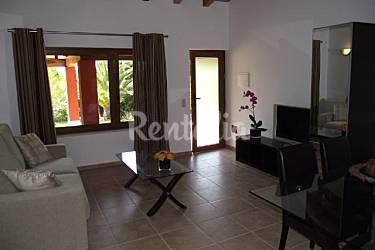 4 Dining-room Algarve-Faro Lagos Apartment