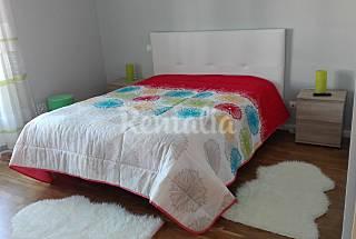 Guest House Pereira -Quarto Privado - Praia e Vila Viana do Castelo