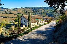 Casa per 2 persone a San Giuseppe Ascoli Piceno