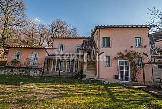 Villa for 6-8 people in Umbria Perugia