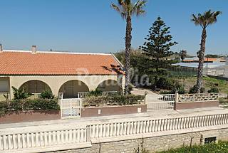 Villa for rent only 80 meters from the beach Ragusa