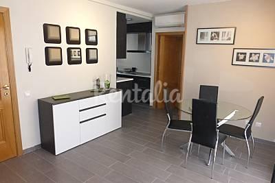 Apartamento en el centro de Tarragona Tarragona