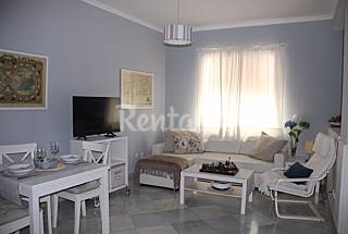 Apartment with 1 bedrooms in the centre of Seville Seville