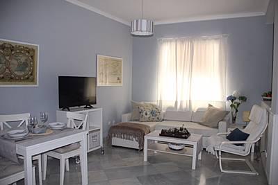 Apartamento com 1 quartos em Sevilha centro Sevilha