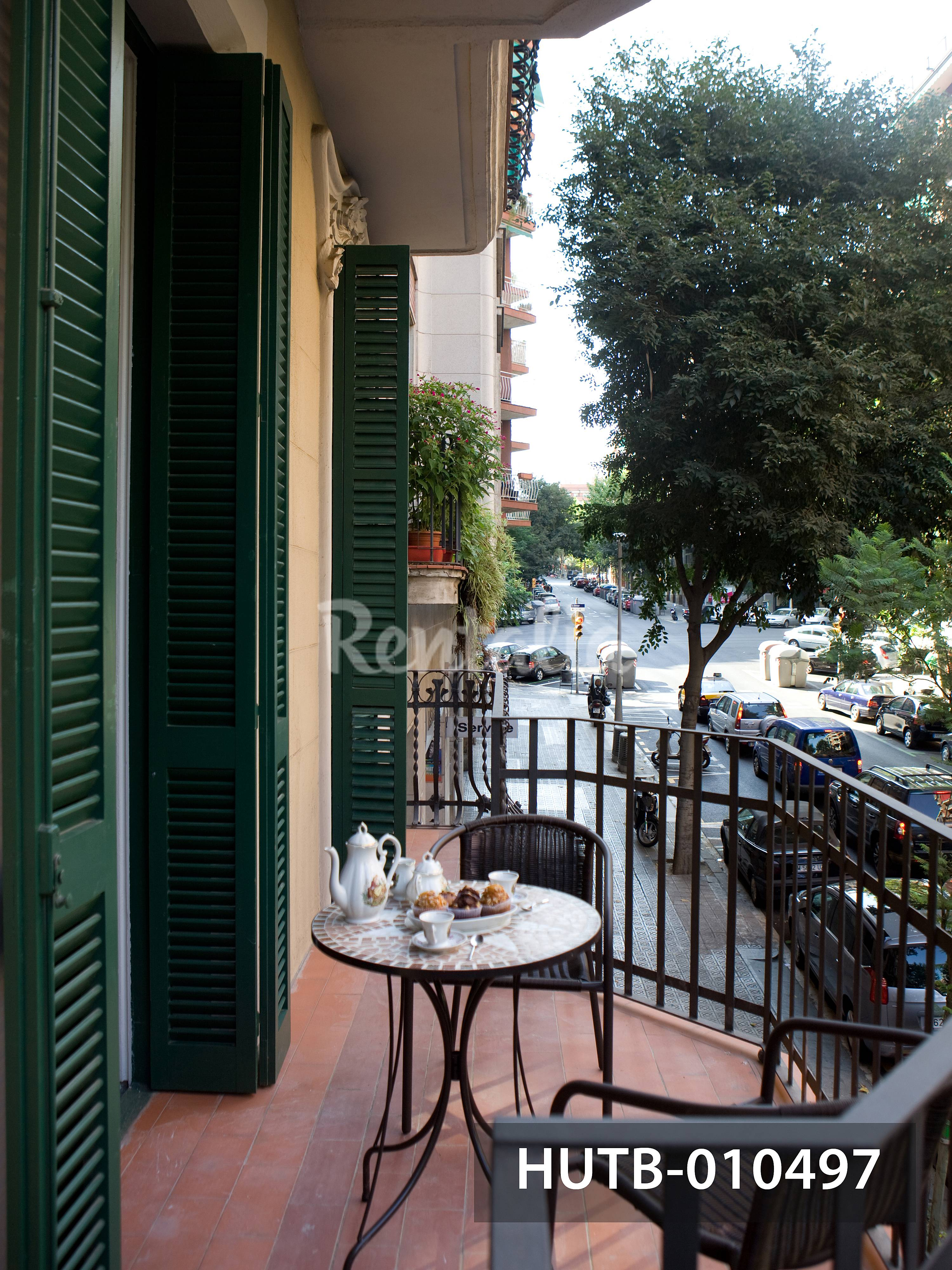 Appartement de 4 chambres barcelona centre barcelone - Chambres d hotes barcelone centre ville ...