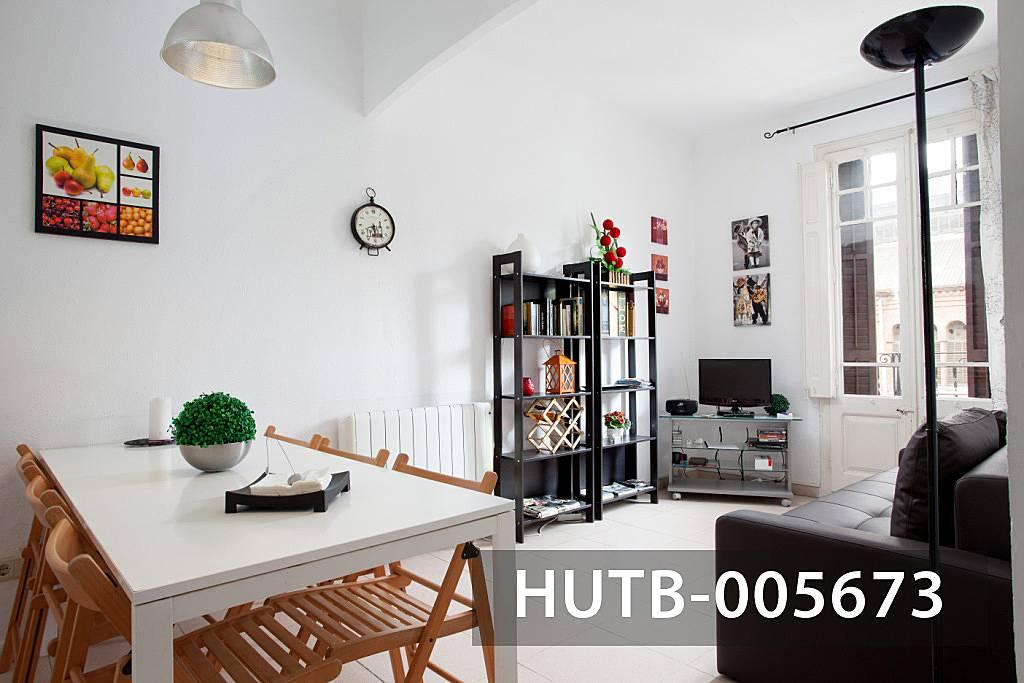 Appartamento in affitto nel centro di barcelona for Alloggi a barcellona