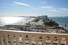 Apartment for 5 people in Montemar-La Viña Murcia