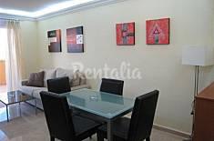 Apartment for rent in Alicante Murcia