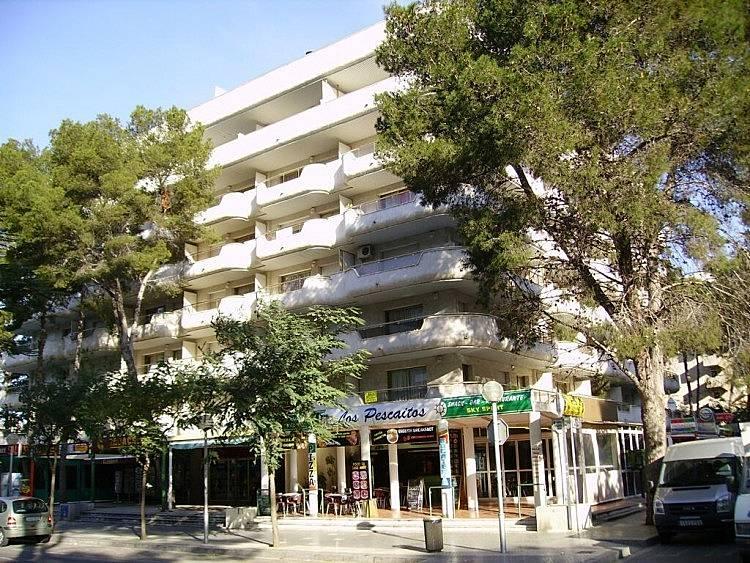 Apartamento para 6 personas en xalets de salou salou tarragona costa dorada - Apartamentos salou personas ...