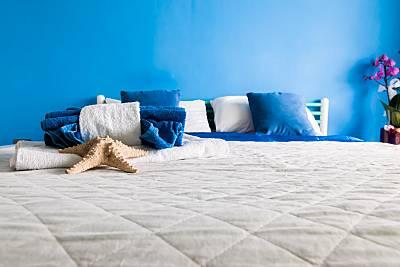 Appartamento in affitto in prima linea di spiaggia Rimini