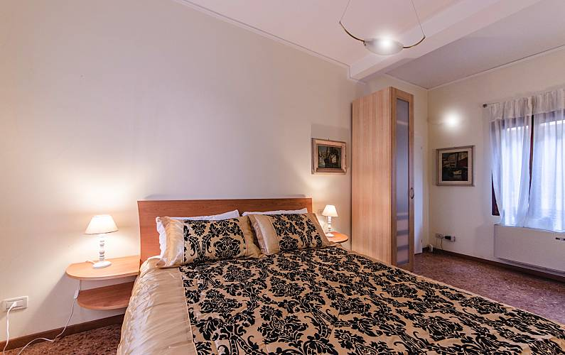 Appartement de 1 chambre venise venise venise for Chambre a air en anglais