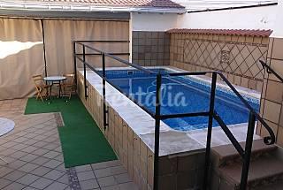 Casa para 6-15 personas en Castilla-La Mancha Albacete