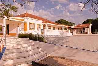 Maison de campagne rustique à 3 km de la plage Algarve-Faro