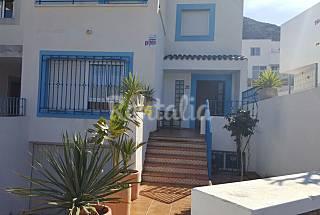 Villa de 3 habitaciones a 500 m de la playa Almería