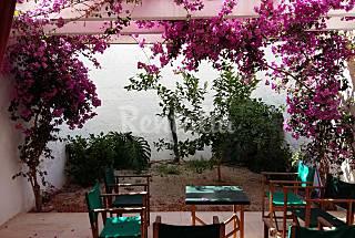 Casa para 2-4 personas a 1000 m de la playa Menorca
