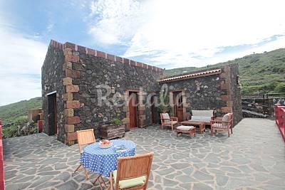 Casa de 1 habitaciones a 4 km de la playa El Hierro