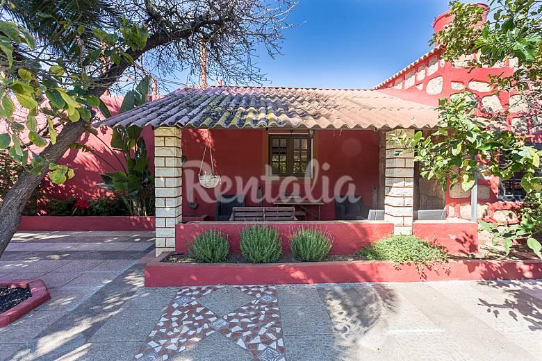 Casa de 3 habitaciones en Gran Canaria - El Arenal (Vega ...