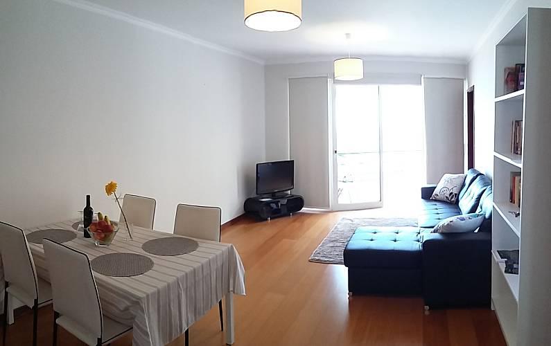 Apartamento  Ilha da Madeira