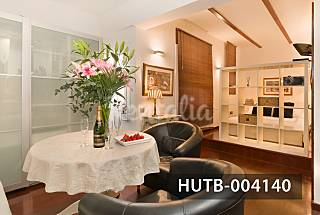 Apartment with 1 bedroom only 200 meters from the beach Barcelona