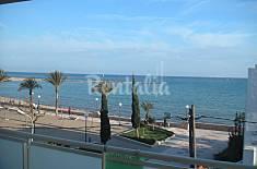 Wohnung für 4 Personen, 30 Meter bis zum Strand Tarragona