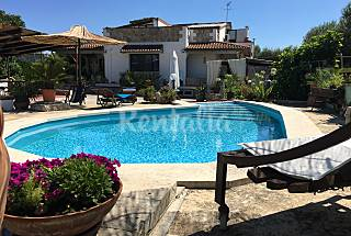 Villa with 4 bedrooms 10 km from the beach Lecce