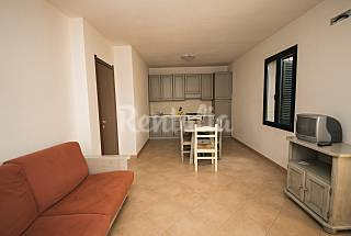 ST5 - Acogedor apartamento a 1.8 km de la playa Sassari