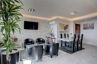 Appartamento in affitto in prima linea di spiaggia Malaga