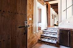 House for 9 people in Illora Granada