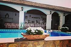 House for 3 people in Illora Granada