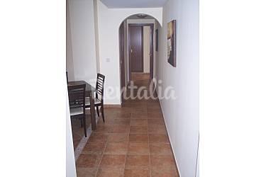 Wohnung innenansicht des hauses huelva ayamonte ferienwohnung