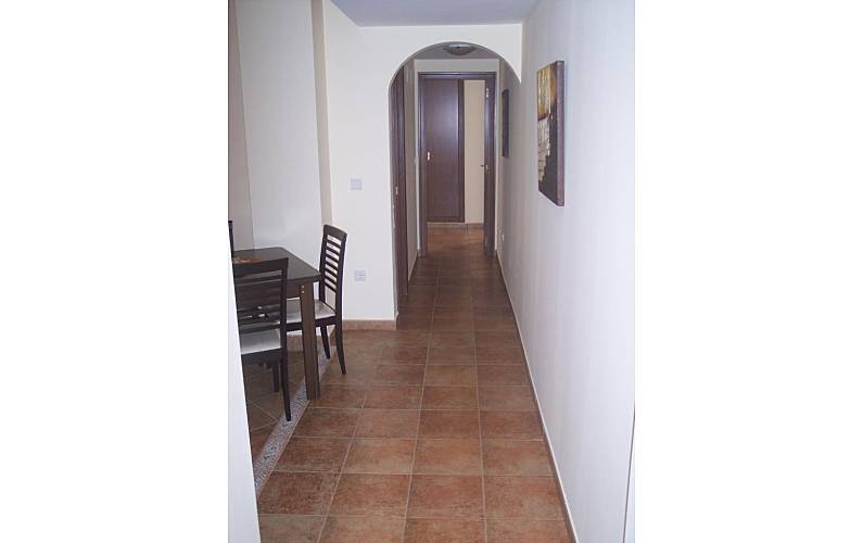 Apartment Indoors Huelva Ayamonte Apartment - Indoors