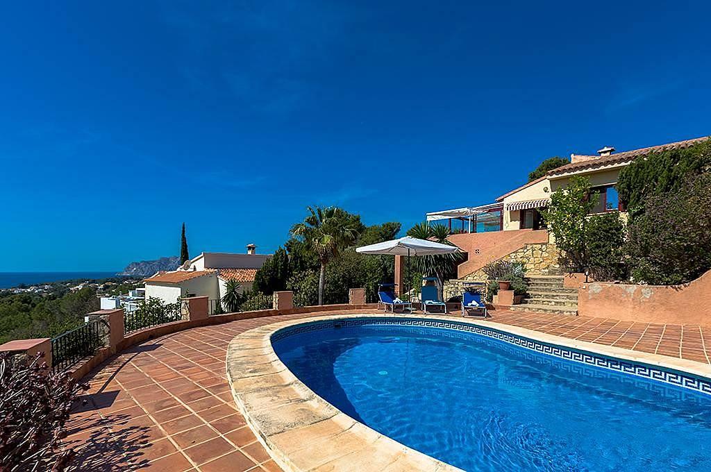 Apartamento en alquiler en comunidad valenciana san jaime benissa alicante costa blanca - Apartamentos alicante alquiler ...