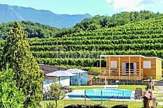 Appartement pour 6 personnes à Vipava Goriška