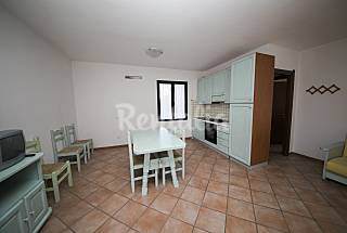 Sa Tanchitta N6 - Apartment for rent in Valledoria Sassari