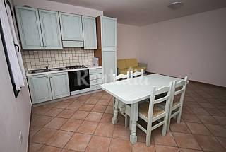 ST6 - Acogedor apartamento en alquiler en Valledoria Sassari