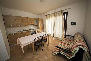 Ibiscus N10 - Apartment for 4-6 people only 550 meters from the beach Sassari