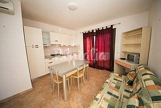 Ibiscus N11 - Apartment for rent only 550 meters from the beach Sassari