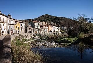 House with 4 bedrooms in Sant Feliu de Pallerols Girona